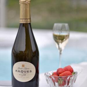 Champagne Paques et Fils Grande Réserve 750ml